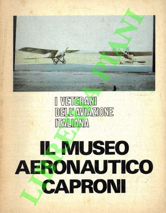 I Veterani Dell Aviazione Italiana. Il centro storico dell'A.M.I. di Torino.