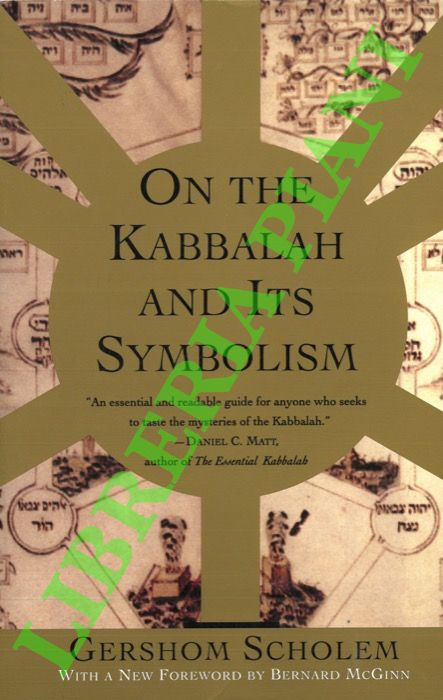 The Essential Kabbalah. The Heart of Jewish Mysticism.