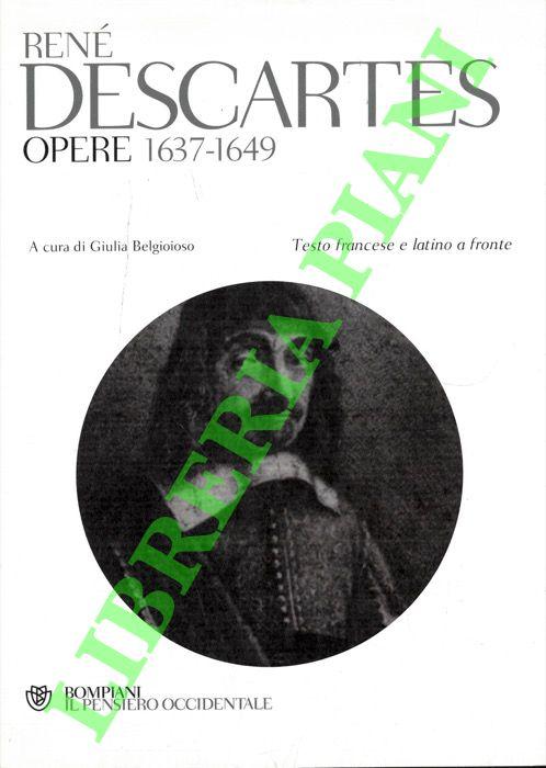 Dialoghi filosofici e scientifici. ntroduzione, traduzione, note ed apparati di Francesco Piro. In collaborazione con Gianfranco Mormino ed Enrico Pasini.