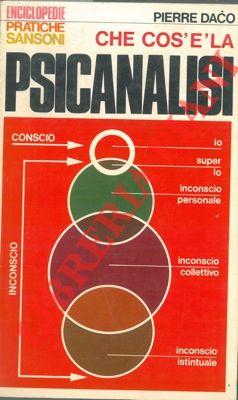 Che cos'è la psicanalisi.