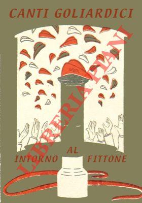 4-19811 – Canti goliardici intorno al fittone.