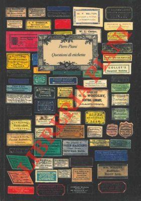 4-19823 – Questioni di etichetta. (Booklabels).