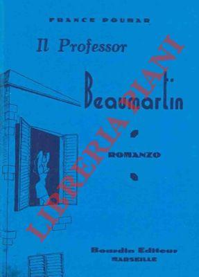 4-19870 – Il professor Beaumartin.