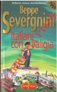 Italiani con la valigia.