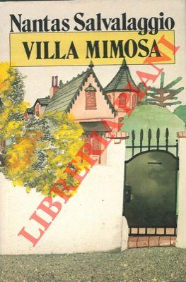Villa Mimosa.