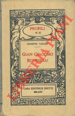 Gian Giacomo Rousseau.