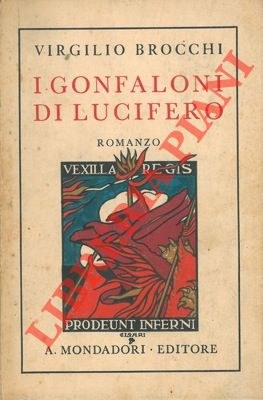 I gonfaloni di Lucifero.
