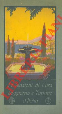 Le stazioni di cura soggiorno e turismo d'Italia.