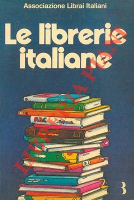 Le librerie italiane.