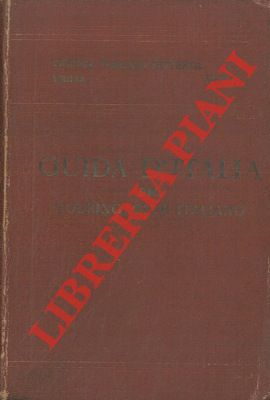 Liguria, Toscana Settentrionale, Emilia. Primo e secondo volume.