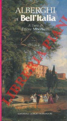 Alberghi di Bell'Italia. 1994.