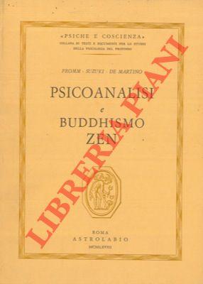Psicoanalisi e buddhismo zen.