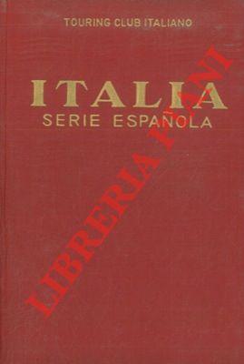 Italia en uno tomo.