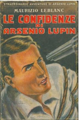 Le confidenze di Arsenio Lupin.