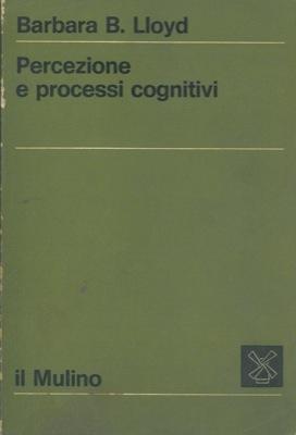 Percezione e processi cognitivi.