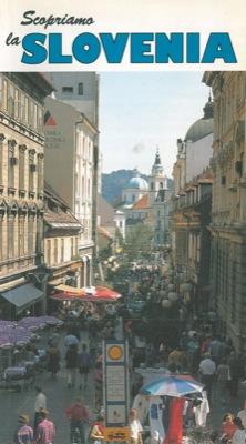 Scopriamo la Slovenia.