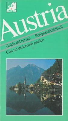 Guida del turista. Austria.