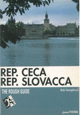 Repubblica Ceca - Repubblica Slovacca.