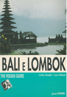 Bali & Lombok.