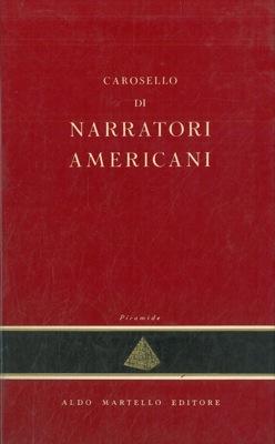 Carosello di narratori americani.